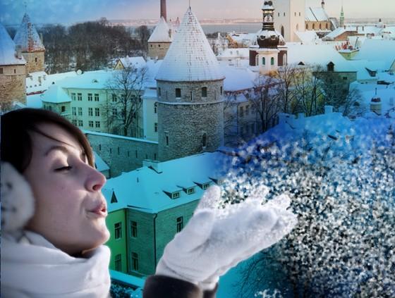 Tallinn Winter School